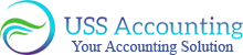 USS Accounting Logo